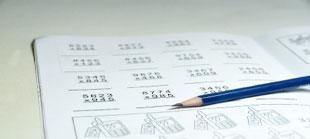 算数嫌いでテストは60点がやっとという男の子が、算数好きになって100点を取る話。