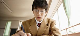 勉強のやり方が分からないマジメな男の子が、英語の点数を36点から82点にした話